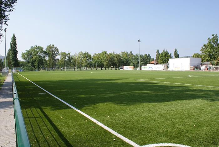 Nézők nélkül játsszák le az Újpest–Osijek meccset