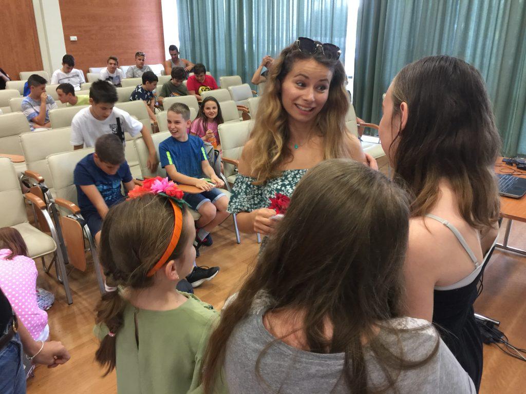 Viszkok Fruzsi népszerű a fiatalok között
