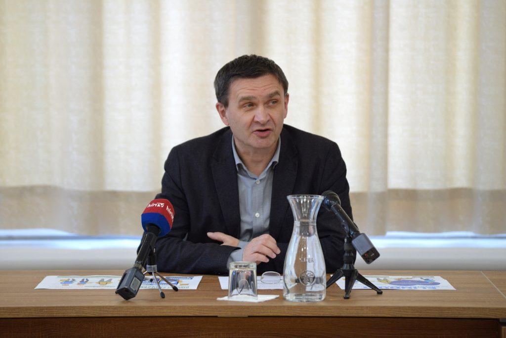 Akciócsoportokat hozott létre a Szekszárdi Polgármesteri Hivatal