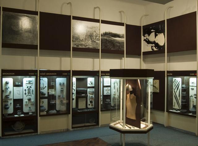 Őszi programok a Wosinsky Mór Megyei Múzeumban