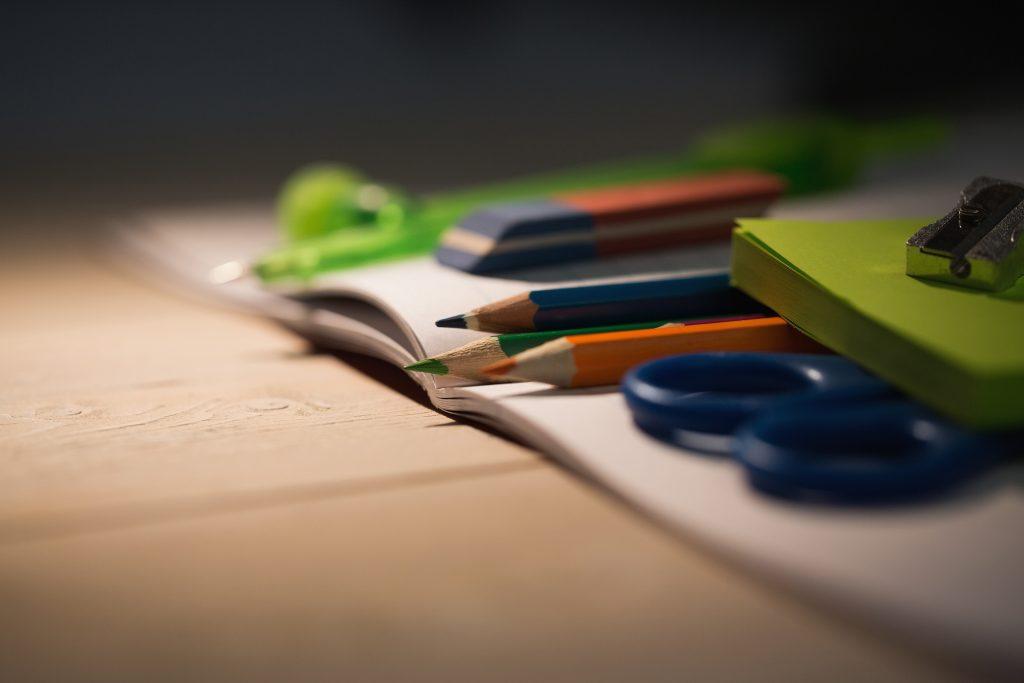 Ma is emlékszem az első tolltartómra… Tegyük szebbé a tanévkezdést!