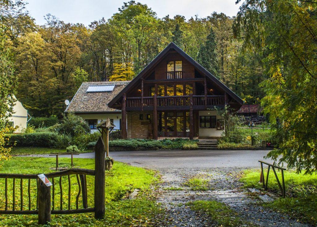 Az Annafürdői Vendégház nyert az Év Turistaháza pályázaton