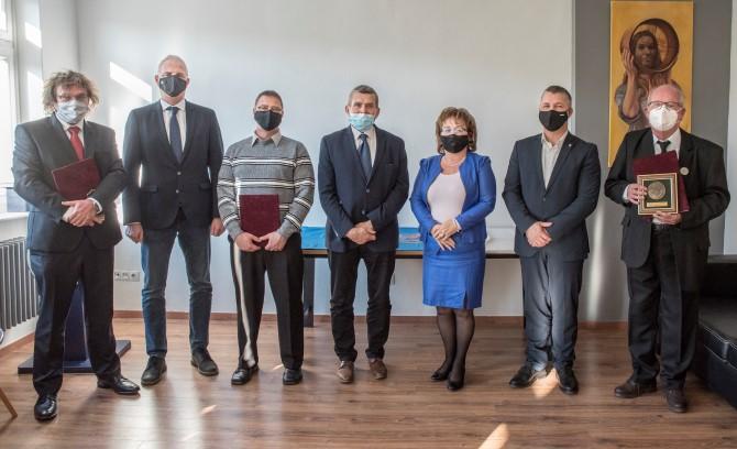 Civilek Napja: három szekszárdi a díjazottak között