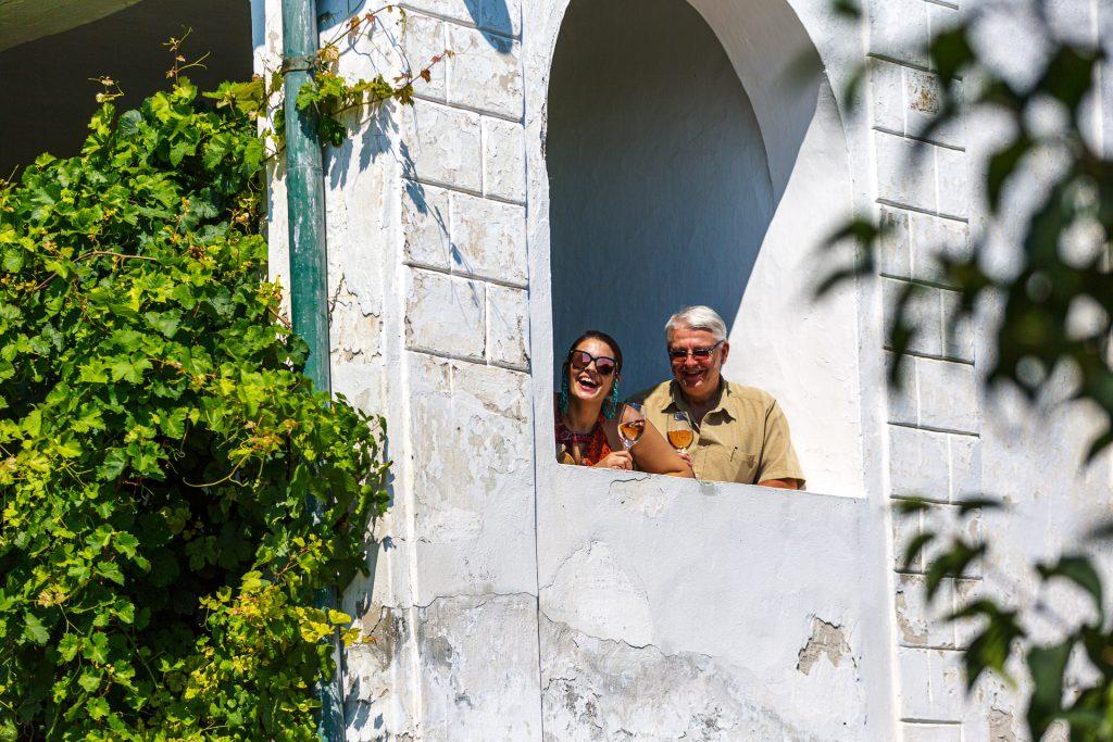 Pécsi család, mecseknádasdi pince, szekszárdi bor – telitalálat